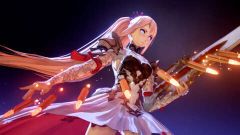 Tales of Arise - Character Story Trailer