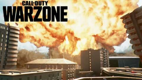 COD Warzone Verdansk 84 Cinematic Cutscene