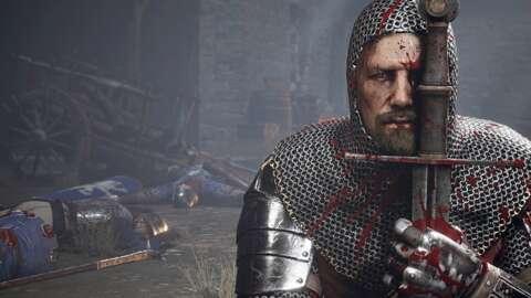 Chivalry II - Closed Beta Siege & Battle Gameplay
