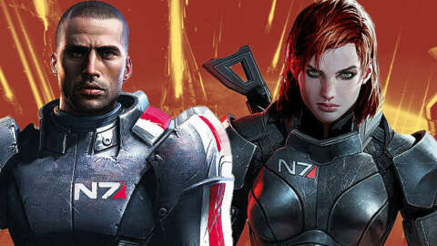 History Of Mass Effect (Updated For 2021)