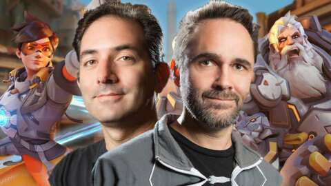 A Post Jeff World - Interview With New Overwatch Director Aaron Keller