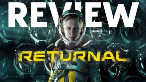 Returnal Video Review