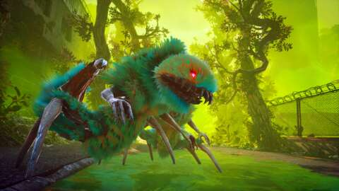 Biomutant - The Final Preview