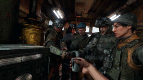 Metro Exodus Enhanced - Uncovered
