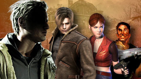 How Resident Evil Village Captures 25 Years Of The Franchise