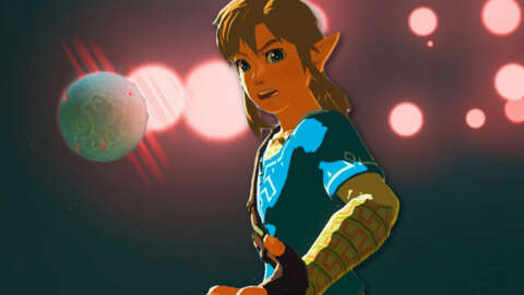 32 MORE Things You STILL Didn't Know In Zelda Breath Of The Wild