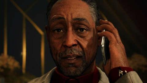 Far Cry 6 | Xbox + Bethesda E3 2021