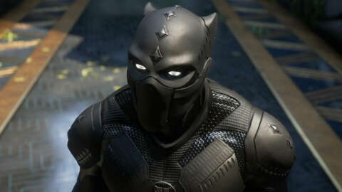 Marvel's Avengers Expansion: Black Panther Trailer | Square Enix Presents E3 2021