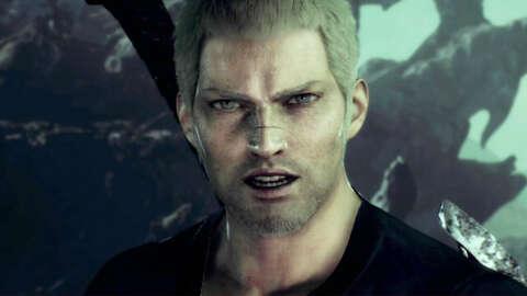 Stranger of Paradise: Final Fantasy Origin | Square Enix Presents E3 2021