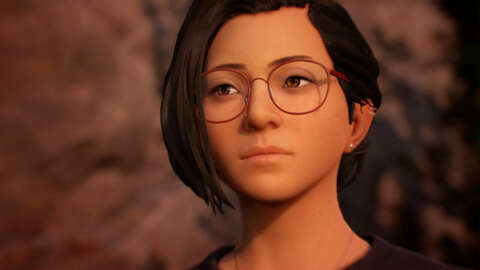 Life Is Strange: True Colors Gameplay Breakdown | Square Enix Presents E3 2021