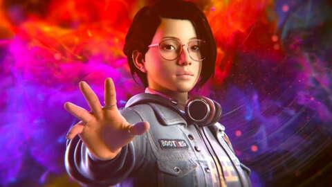 Life is Strange Full Presentation | Square Enix Presents E3 2021