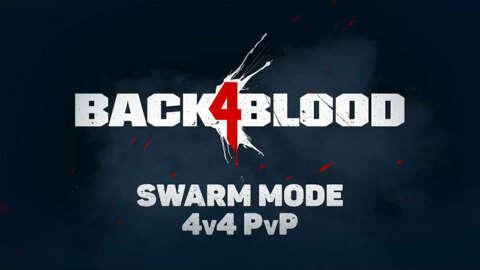 Back 4 Blood PvP Showcase | E3 2021