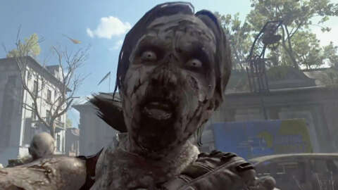 Dying Light 2 Stay Human Full Presentation  | PC Gaming Show 2021