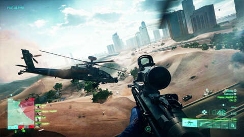 Battlefield 2042 Gameplay Trailer - Everything You Missed