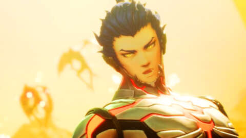 Shin Megami Tensei V Trailer | Nintendo E3 2021