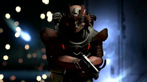 Halo Infinite Multiplayer In-Depth Look   Xbox Games Showcase 2021