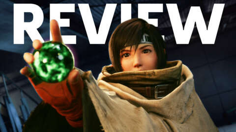 Final Fantasy VII Remake Intergrade Video Review