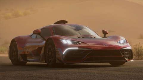 Forza Horizon 5 - Everything You Need To Know