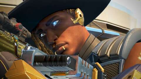 Apex Legends Emergence - Everything You Need To Know