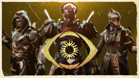 Destiny 2 Players NEED To Play Trials of Osiris
