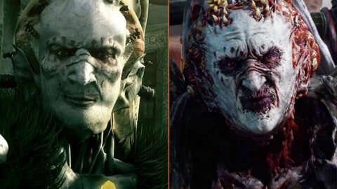 Diablo 2 vs Diablo 2 Resurrected All Cinematics Side by Side Comparison