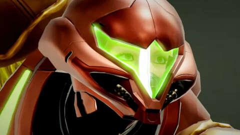 Metroid Dread Launch Trailer | Nintendo Direct September 2021