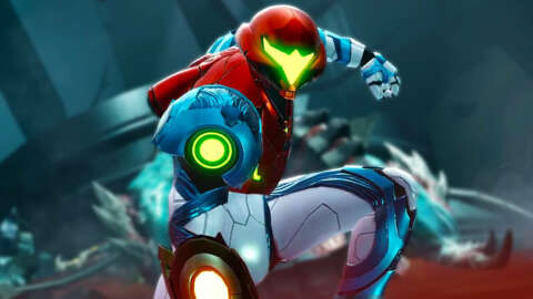 Metroid Dread's Tension Is Relentless | Hands-On Preview