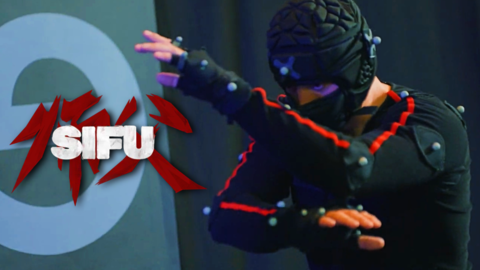 Sifu - Official Behind The Scenes Trailer: Making-of Kung Fu And Mocap