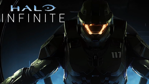 """Halo Infinite - Official """"The Banished Rise"""" Cinematic Trailer"""