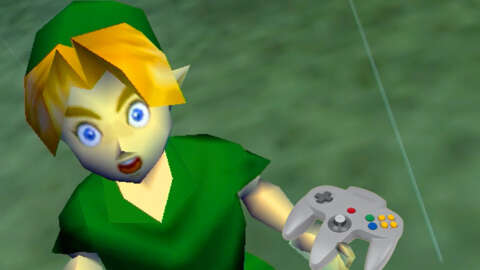 N64 on Switch Has Some Issues | GameSpot News