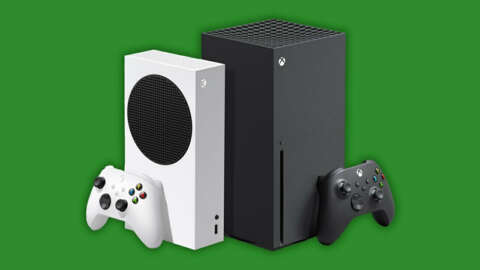 GameStop Will Have Xbox Series X S Stock In Stores On June 16