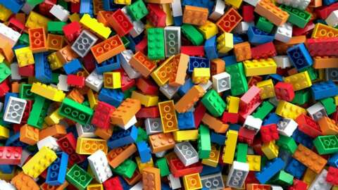 You Don't Need To Think Of Lego Builds Ever Again With This AI-Powered App