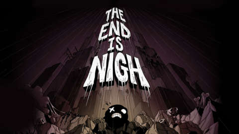 First 20 Minutes Of The End Is Nigh - Let's Play