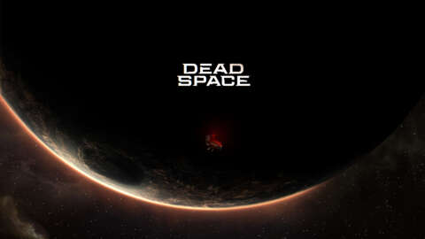 Dead Space Remake Won't Have Any Microtransactions, Says EA Motive