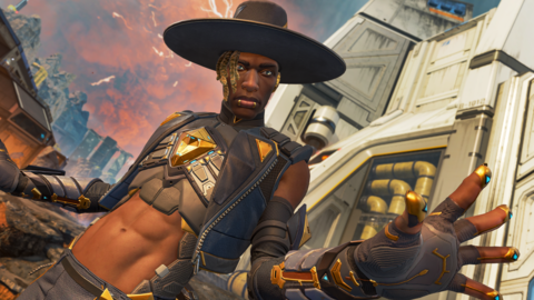 Apex Legends Season 10: Start Date, Seer's Abilities And Lore, And All We Know So Far