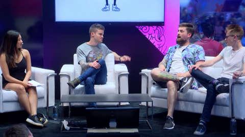 Who Won E3 2018? Nintendo Vs Sony Vs Xbox | Versus