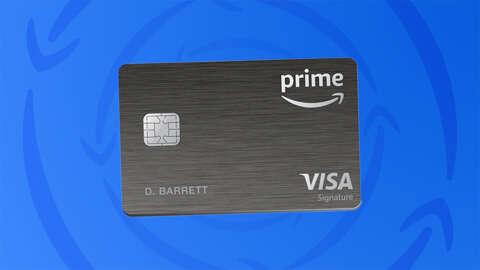 Amazon Prime Kreditkarte: So sparen Sie am Prime Day noch mehr