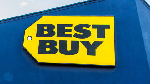 Best Buy Flash Sale Competes With Prime Day: 4K TVs For PS5 And Xbox Series X, Plus More Tuesday Deals