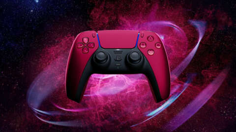 Best PS5 Controller 2021: PlayStation Controllers, Fight Sticks, And Racing Wheels