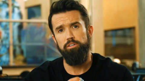 Rob McElhenney Stars In Mythic Quest Reveal Trailer | Ubisoft Press Conference E3 2019