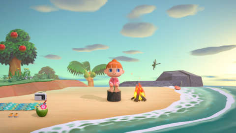<p>The US Video Game Industry Is Thriving Right Now thumbnail