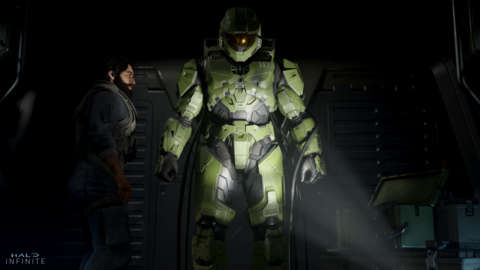 Halo Infinite's Vacation Launch Home window Limited To Simply A Couple Of Weeks, Phil Spencer Claims