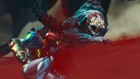 Metroid Dread Preorders Are Live For Nintendo Switch