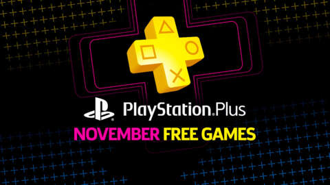 PS Plus Members Will Get Double The Free Games In November