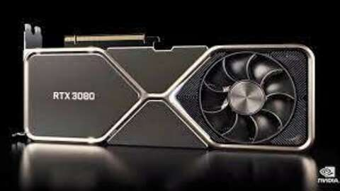 Nvidia RTX 3080 Ti Goes On Sale For 00, Immediately Sells Out