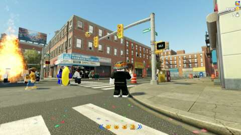 Roblox Is Hosting An In The Heights Tie-In Block Party