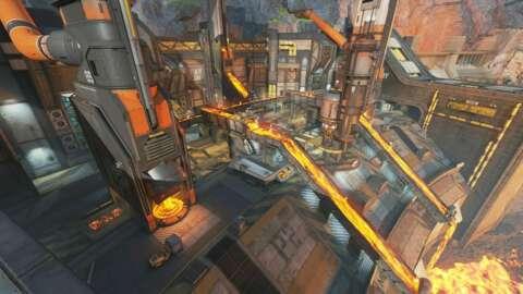 Apex Legends Announces New Thrillseekers Event