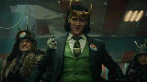 Tom Hiddleston Reflects On Loki TV Series
