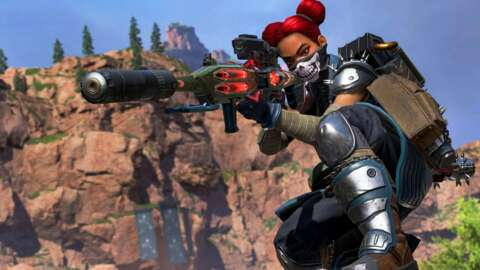 EA Play Rewards For October: Get Free Items In Apex Legends, Madden 22, FIFA 22, And NHL 22
