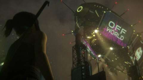 Blade Runner: Black Lotus Announces Voice Cast